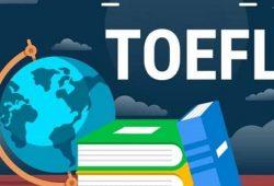 TOEFL là gì, Khái niệm TOEFL về thi chứng chỉ tiếng Anh Mỹ