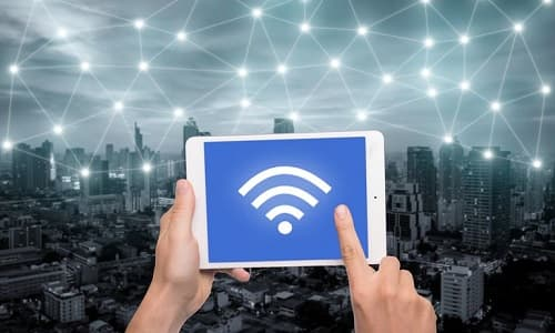 WiFi là gì viết tắt của từ nào, tìm hiểu công nghệ Wi-Fi