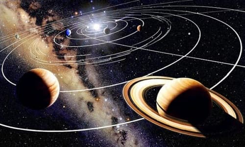1 Đơn vị thiên văn AU bằng bao nhiêu km, năm ánh sáng