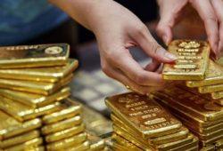 1 lượng vàng bằng bao nhiêu chỉ, cây vàng, kg, gram, ounce
