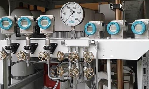 Áp suất là gì, Các đơn vị áp suất và cách đổi đơn vị áp suất 1