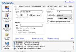 Bitvise SSH là gì, cách sử dụng phần mềm Bitvise SSH để truy cập SSH 2