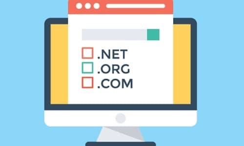 Domain là gì, tìm hiểu khái niệm Domain trong thiết kế website