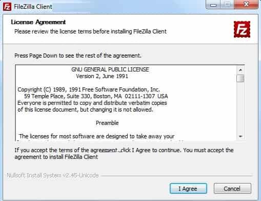 FileZilla là gì, cài đặt và cách sử dụng phần mềm FTP FileZilla Client 1