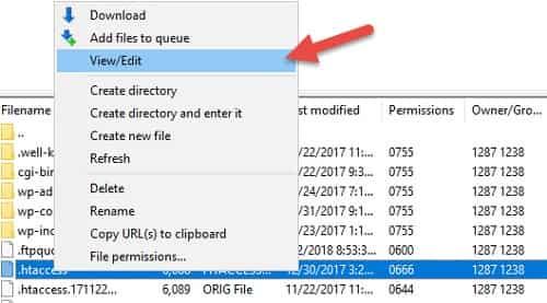 FileZilla là gì, cài đặt và cách sử dụng phần mềm FTP FileZilla Client 15