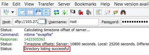 FileZilla là gì, cài đặt và cách sử dụng phần mềm FTP FileZilla Client 5