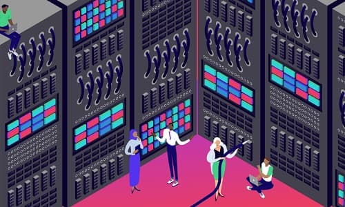 Hosting là gì, tìm hiểu khái niệm web Hosting để lưu trữ website