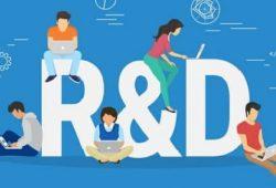 R&D là gì, vai trò Hoạt động Nghiên cứu và Phát triển R&D