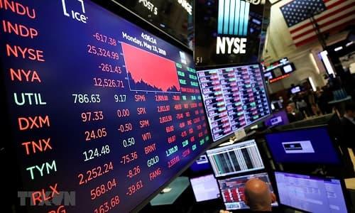 Sàn chứng khoán là gì, Sàn giao dịch chứng khoán Stock Exchange