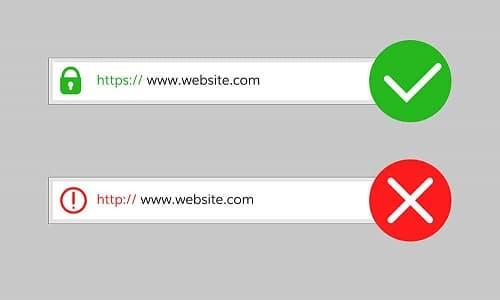 SSL là gì, chứng chỉ SSL công nghệ bảo mật truyền dữ liệu website