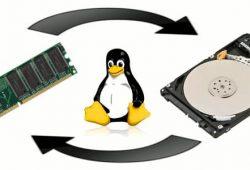 RAM ảo SWAP là gì trong hệ điều hành Linux Ubuntun, CentOS, VPS