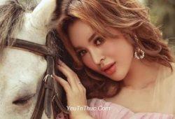 Trang Nemo là ai, tiểu sử Nguyễn Hương Trang 'hot girl bán hàng online'