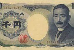 Tỷ giá Yên Nhật JPY, 1 yên Nhật bằng bao nhiêu tiền Việt VNĐ 1