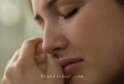 Nước mắt Giàn Giụa mới là cách dùng đúng