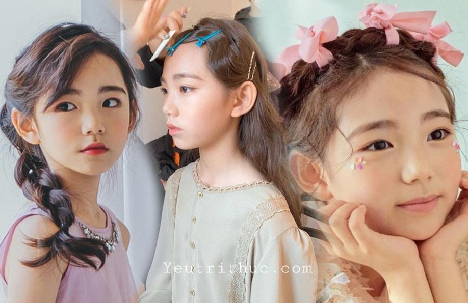 Lee Eun Chae sao nhí cao bao nhiêu, cân nặng, năm sinh