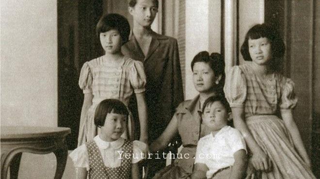 Nam Phương Hoàng Hậu có thật sự yêu Hoàng Đế Bảo Đại 5
