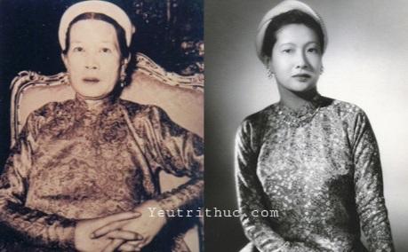 Nam Phương Hoàng Hậu có thật sự yêu Hoàng Đế Bảo Đại 6