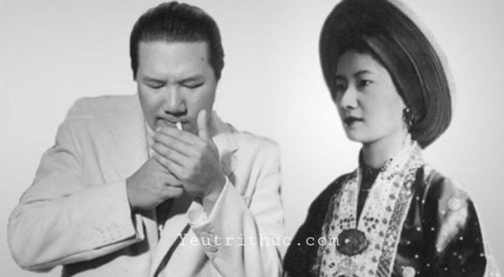 Nam Phương Hoàng Hậu có thật sự yêu Hoàng Đế Bảo Đại 3